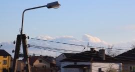Planowane wyłączenie prądu we wsiach Bańki, Malinowo, Nałogi i Stryki