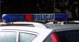 Policja zatrzymała trzech nietrzeźwych kierowców podczas świąt