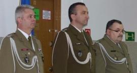 Nowy komendant WKU w Bielsku Podlaskim