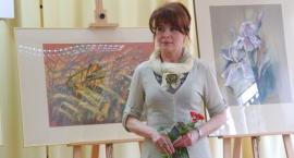 Wystawa malarstwa Marii Babulewicz