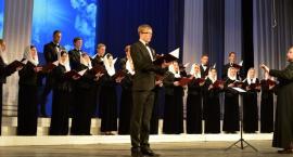 Koncert Arcybiskupiego Chóru Soboru Świętego Ducha