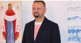 Wystawa Mirosława Zdrajkowskiego