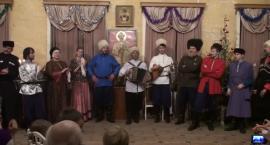 Koncert Kazaczij Krug w Bielsku Podlaskim