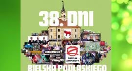 Program 38. Dni Bielska Podlaskiego