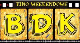 Kino Weekendowe w BDK – 2-4 czerwca 2017