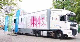 Mammograf w Brańsku