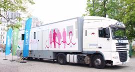 Mammograf w Rudce