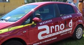 Arnold – najwyższa zdawalność prawa jazdy w Bielsku Podlaskim