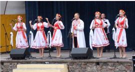 Białoruski festyn ludowy
