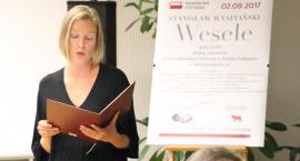 Narodowe Czytanie Wyspiańskiego w Bielsku Podlaskim