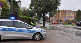 Bezpieczna droga do szkoły z bielską Policją
