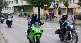Zakończenie sezonu motocyklowego 2017 w Bielsku Podlaskim