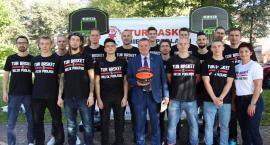 Tur Basket Bielsk Podlaski – Legia Warszawa Koszykówka