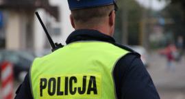 Policjant z Bielska Podlaskiego zatrzymał podejrzanego podczas urlopu