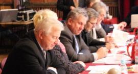 Dyżur Radnego – Romuald Piotrowski