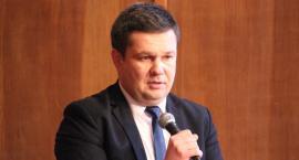 Dyżur Radnego – Piotr Wawulski