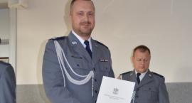 Maciej Wesołowski nowym komendantem bielskiej policji
