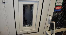 39-latek oskarżony o podwójne zniszczenie mienia