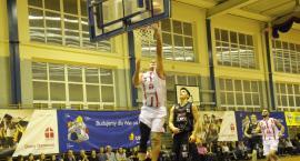 Tur Bielsk Podlaski wygrywa z TBV Star II Lublin