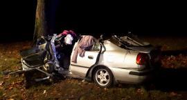 Wypadek w Knorydach – zginęło 7-letnie dziecko