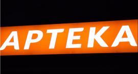 Apteka dyżurna Bielsk Podlaski - listopad 2017