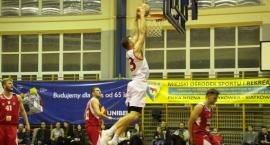 Tur Basket wygrywa z silną drużyną z Kielc