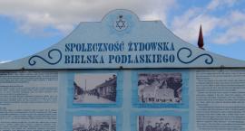 Bielsk Podlaski będzie trwale pamiętał o społeczności żydowskiej