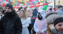 Festyn Mikołajkowy 2017