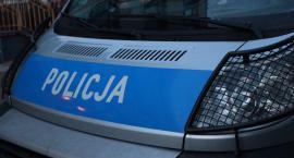 Bielszczanin ukradł alkohol oraz zranił nożem ochroniarza