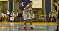 Tur Basket Bielsk Podlaski 72:86 MKS Start SA Lublin
