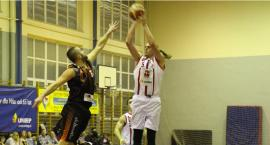 Tur Basket Bielsk Podlaski 73:89 MUKS Hutnik Warszawa