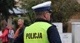 Kolejne prawo jazdy odebrane na ul. Wojska Polskiego
