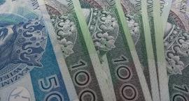 Pieniądze, pieniędzy, o pieniądzach!