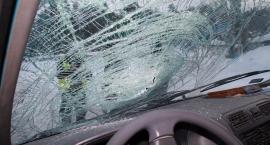 Wpadek na trasie Bielsk Podlaski – Orzechowicze. Nie żyje 25-cio latek