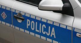 Ploski wypadek na krajowej 19 - zderzenie dwóch ciężarówek i osobówki