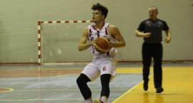 KKS Tur Basket Bielsk Podlaski - ŁKS AZS UŁ SG Łódź