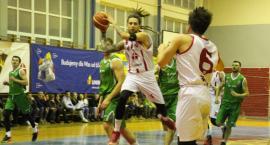 KKS Tur Basket Bielsk Podlaski 73:83 AZS UMCS Lublin