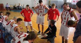 Żubry Białystok 98:77 KKS Tur Basket Bielsk Podlaski