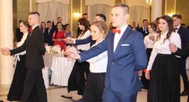 Zespół Szkół nr 4 im. Ziemi Podlaskiej - Studniówka 2018 w Bielsku Podlaskim