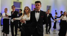 Studniówka I LO w Bielsku Podlaskim 2018 [ZDJĘCIA]