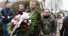 Partia Razem uczciła dziś w Bielsku Podlaskim pamięć pomordowanych wozaków