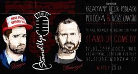 Stand-up Comedy w Bielsku Podlaskim