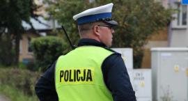 Orla: Policja zatrzymała pijanego kierowcę