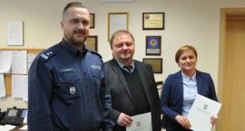 Działania Banku i Policji uratowały oszczędności bielszczanki
