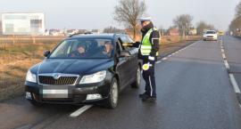 Bielska policja skontrolowała ponad 900 kierujących