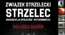 STRZELEC w Bielsku Podlaskim ogłasza nabór do plutonu szkolnego