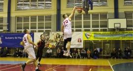KKS Tur Basket Bielsk Podlaski 100:79 Polonia Warszawa