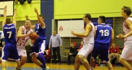 Tur Bielsk Podlaski wygrywa w Radomiu - rośnie przewaga w tabeli o utrzymanie w II lidze