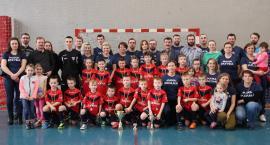 Pogoń Łapy zwycięża MOSiR CUP 2018