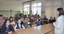 O cyberprzemocy w bielskiej szkole
